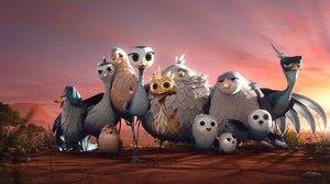 TeamTO's 'Yellowbird' Flies to China