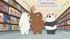 Cartoon Networks Greenlights Season 3 of 'We Bare Bears'