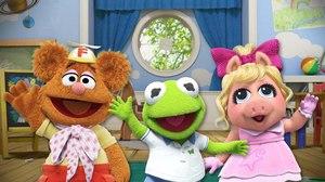Disney Announces Return of 'Muppet Babies' Series