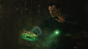 Vicon Motion Capture Technology Lends Magic Touch to 'Doctor Strange'