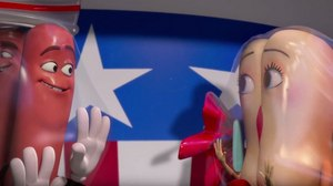 Sony's 'Sausage Party' Now on Digital HD
