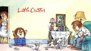 9 Story Media To Produce New 'Little Critter' Animated Series