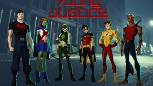 Production Begins on DC Entertainment's 'Young Justice' Season 3