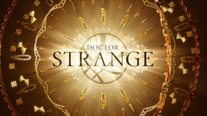 Sarofsky Masters Meticulous 3D Main Titles for Marvel's 'Doctor Strange'