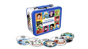 AWN Giveaway: Win a Holiday Gift Set from Sony Pictures Animation!