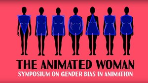 CalArts to Present Second Annual Symposium on Gender Bias in Animation