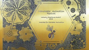 Manchester Animation Festival Announces Nominees for New Industry Excellence Awards