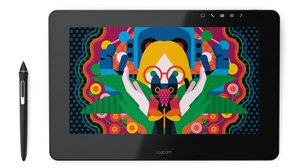 Wacom Launches New Cintiq Pro Creative Pen Displays