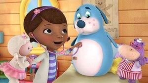 Disney Junior Orders Fifth Season of 'Doc McStuffins'