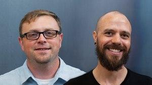 Sarofsky Welcomes Cory Davis and Dan Tiffany