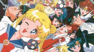VIZ Media Partners with Toei, Eleven Arts for 'Sailor Moon' U.S. Theatrical Premiere
