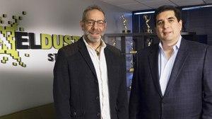 Award-Winning Producer Lawrence Cumbo Joins Pixeldust Studios