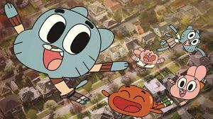 Cartoon Network Shines at Kids BAFTAS