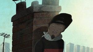 Igor Kovalyov's 'Before Love' Tops 18th Animated Dreams