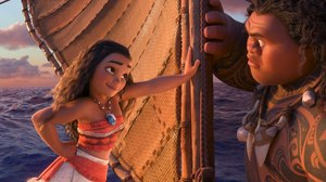 The Irascible Ron Clements and John Musker Talk 'Moana'