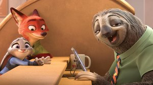 Disney's 'Zootopia' Leads Nominations for 44th Annie Awards