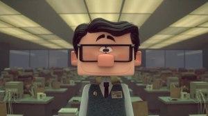 Disney Unveils New Trailer for 'Inner Workings' Short