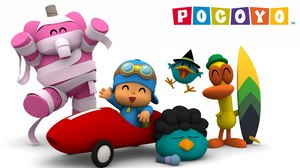 'Pocoyo' Moves to YouTube for Season 4 Debut