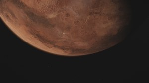 Framestore Pioneers New Path to 'MARS' for NatGeo