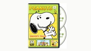 'Peanuts By Schulz: Snoopy Tales' Collection Headed to DVD