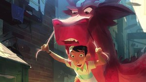 Base FX Enters Risky Chinese Animated Feature Arena with 'Wish Dragon'