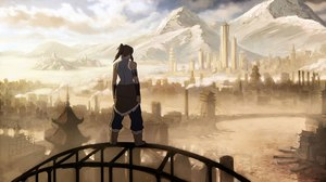 AWN Giveaway: Win A Free Copy of 'The Legend of Korra: The Complete Series' on Blu-ray!