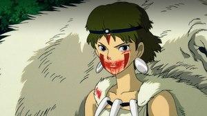 Hayao Miyazaki's 'Princess Mononoke' Returns to Theaters for Two Days Only