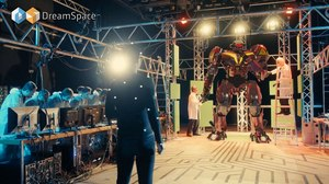 Filmakademie's DREAMSPACE Project Comes to Successful Close