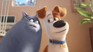 CLIP: Illumination's 'Secret Life of Pets' Now Available on Blu-ray
