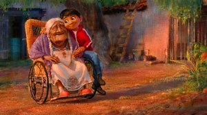 Cast, Plot Details & New Concept Art Unwrapped for Pixar's 'Coco'