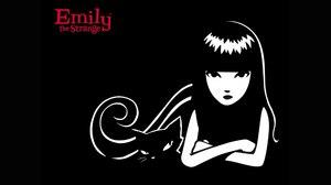 Amazon Studios Adapting 'Emily the Strange' Animated Feature