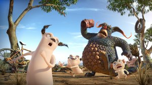 Kidscreen Awards Reveals Shortlist Nominees