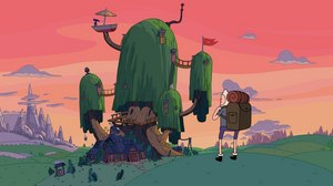 'Adventure Time' Returns to Cartoon Network with 'Islands' Premiere