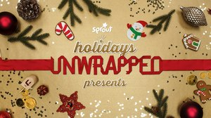 Aardman Nathan Love Delivers Season's Greetings for Sprout's 'Holidays Unwrapped'
