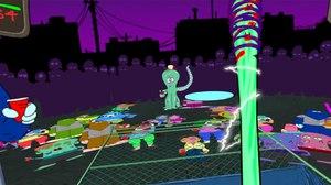 Titmouse, Viacom NEXT Release 'Smash Party' on HTC Vive