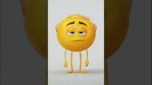 'Emoji Movie' Teaser Optimized for Mobile Devices