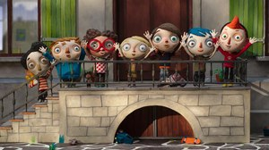 GKIDS Announces English-Language Voice Cast for 'My Life as a Zucchini'
