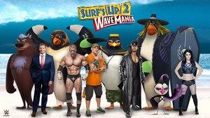 Trailer: 'Surf's Up 2: Wavemania' Debuts on DVD & Digital January 17