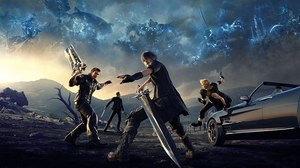 Review: 'Final Fantasy XV'