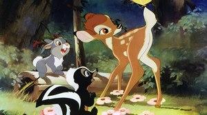 'Bambi' Artist Tyrus Wong Dead at 106