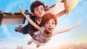 TRAILER: The Weinstein Company Unveils First Look at 'Leap!'