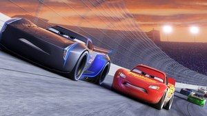 NEW CLIPS: Key Voice Cast Members Unveiled for Pixar's 'Cars 3'