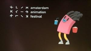 YOU'VE COME A LONG WAY BABY! - KLIK Animation Festival 27 October -1 November 2016 Amsterdam, The Netherlands