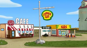 The Comedy Network Greenlights Animated Reboot of 'Corner Gas'