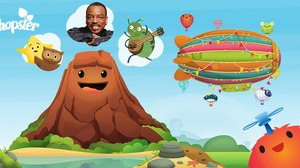 Preschool Channel Hopster Launches on Roku