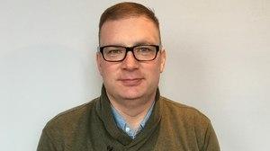 Russ Robertson Returns to Deluxe as SVP of Sales