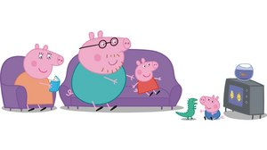 eOne Gears Up for 'Peppa Pig' Retail Launch in India