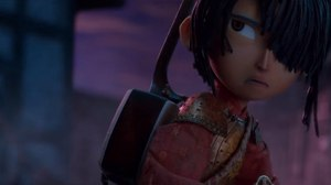 LAIKA's 'Kubo and the Two Strings' Opens Today in China