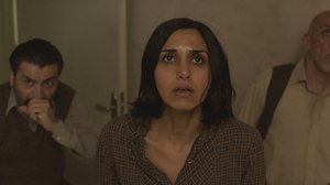 Outpost VFX Delivers Ghostly Effects for 'Under the Shadow'