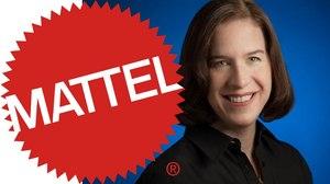 Mattel Appoints Margo Georgiadis CEO